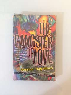 Jessica Hagedorn - The Gangster of Love