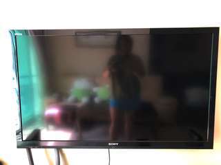 Sony TV cheap (nego)