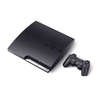Used Playstation3 with 1Console