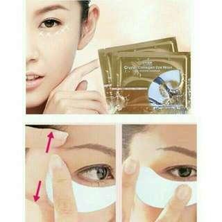 Pelatin eye mask
