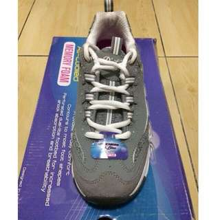 Skechers delight grey 37 women