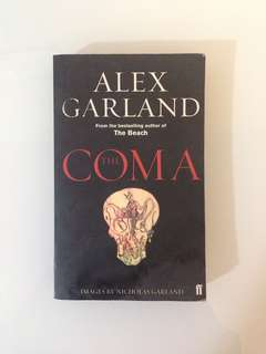 Alex Garland - The Coma