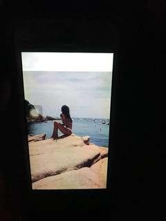 iPhone 5s (16gb) gold