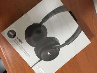 u-JAYS wired headphone