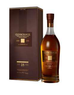 Glenmorangie Extremely Rare 18yo