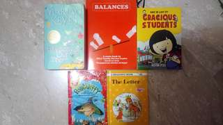 $1-$3 books for sale!!