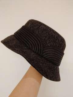 🚚 深灰色漁夫帽