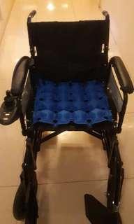 Electric Wheelchair 电輪椅