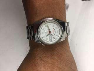 Vintage WestEnd Watch Co.