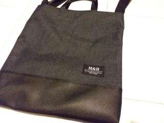 黑色兩用袋(95%新)