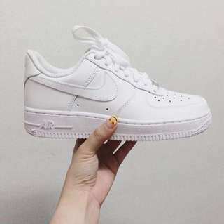 Nike Air Force 1 Authentic