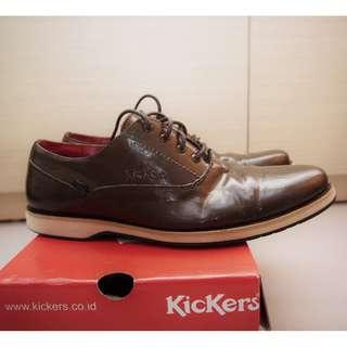 Kickers Pantofel Original