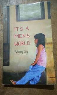 it's A Mens World by Bebang Siy (Collection of short stories)