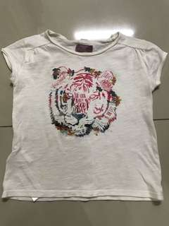 Mango Kids Tops