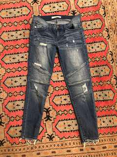 Kancan jeans - fit like a 27/28