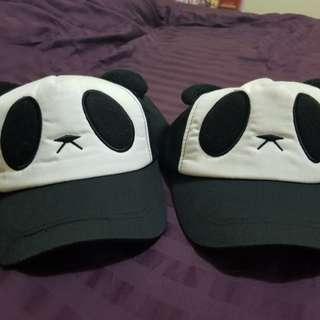 Panda Caps P500 for 2