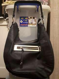 Call It Spring leather shoulder bag