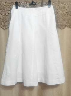🚚 日本純棉A字裙