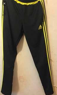 """Adidas運動褲 31""""~32"""""""