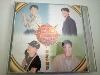 滚石精选集 CD