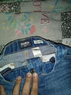 OshKosh Authentic Shorts
