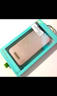 Casing iPhone 7plus kate spade original