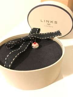 Links Of London Cupcake Sweetie Charm