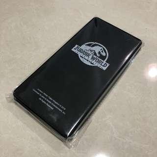Jurassic World - Fallen Kingdom - Box