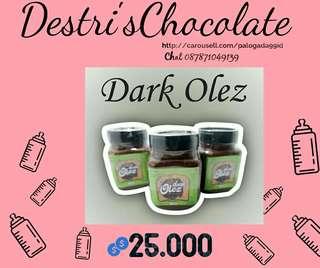 Selai Dark Coklat
