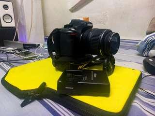 🚚 Nikon d5100