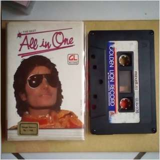 Kaset All in One