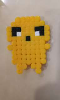 Adventure time hama beads