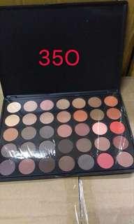 Morphe palettes (350)
