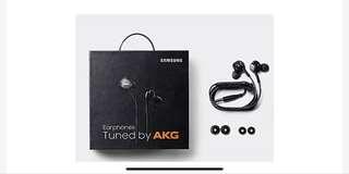 100% new Samsung AKG earphones EO-IG955