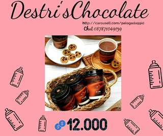 Coklat Drink