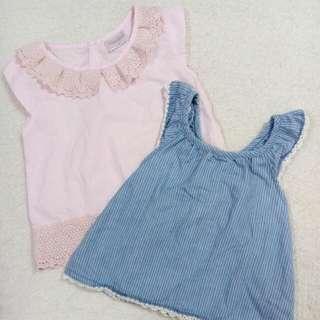 Babies Wear - Take 2 For 150.00