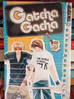 Gatcha Gacha