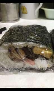 壽司三文治