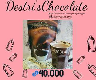Coklat Drink 250gr