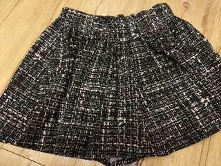 🚚 印花褲裙