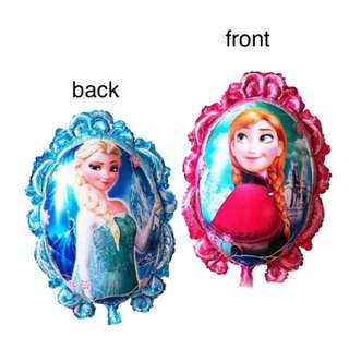 "FROZEN 20"" BALLOON 1 pc"