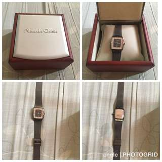 preloved watch