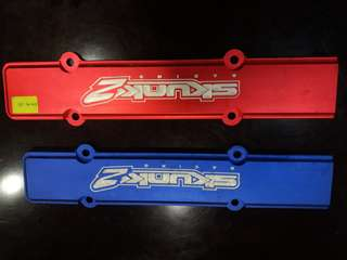 Skunk2 Plug Cover B Series