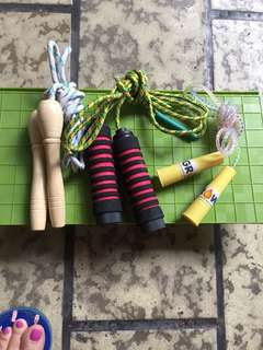 Jumping Rope(bundle)