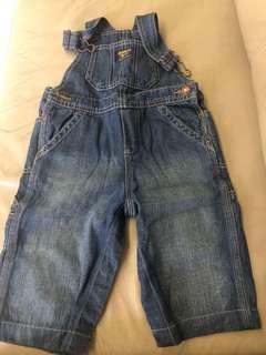 Pre loved branded toddlers clothings