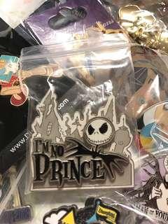 Disney Pin Jack 2005