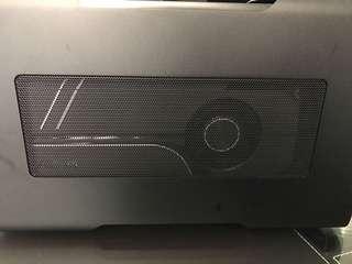 GTX1080, Core V2
