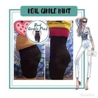 real girdle
