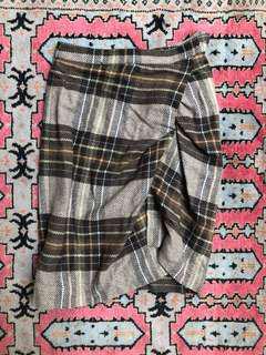 Anthropologie size 4 skirt