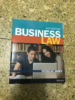 Business Law (4th Edition)